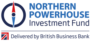 Image result for northern powerhouse investment fund logo