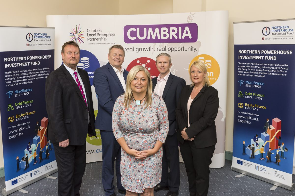 FW Capital strengthens Northern Powerhouse delivery with new Cumbria office and team
