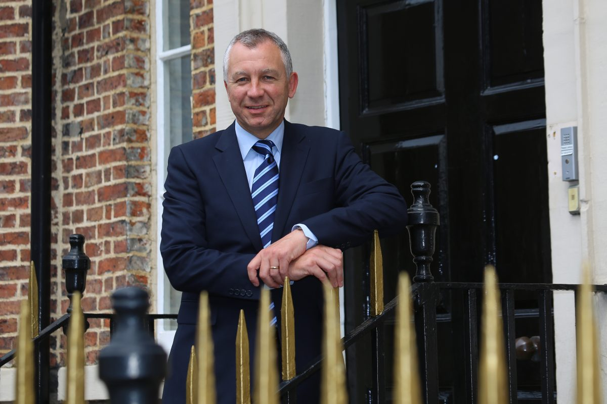 FW Capital appoints new Investment Executive to Tees Valley office