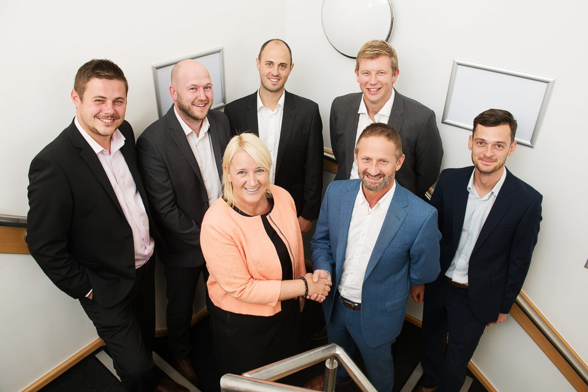 Maven and Northern Powerhouse Investment Fund support growth of Aberla