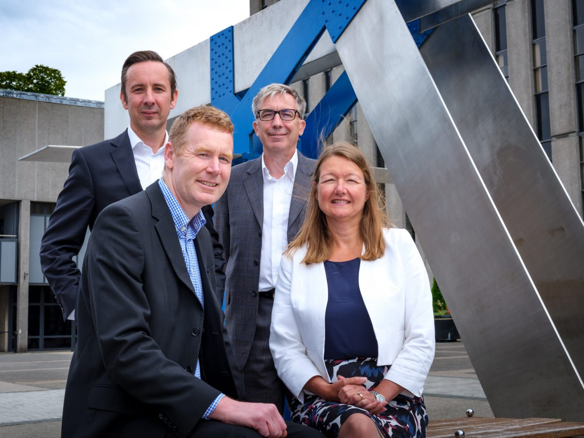Northern Powerhouse Investment Fund provides six figure boost for North East based energy storage specialist