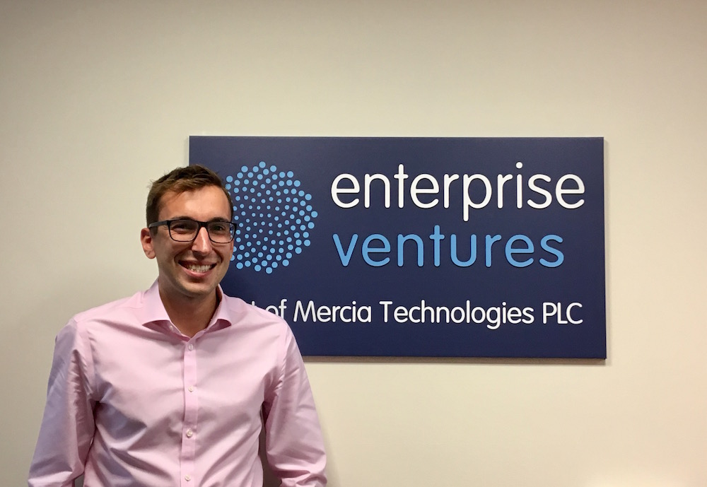 Enterprise Ventures expands its NPIF equity team