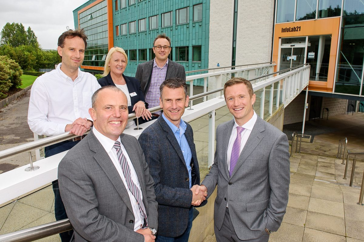 Maven and Northern Powerhouse Investment Fund  support growth of Lancashire's Relative Insight