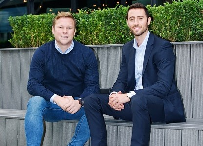 Maven and NPIF support growth of Manchester start-up Broadstone Engage Limited
