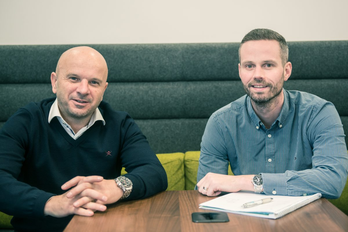 Smartgate Solutions secures £1.6m funding
