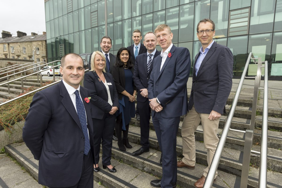 NPIF announces 100th investment from £400m fund