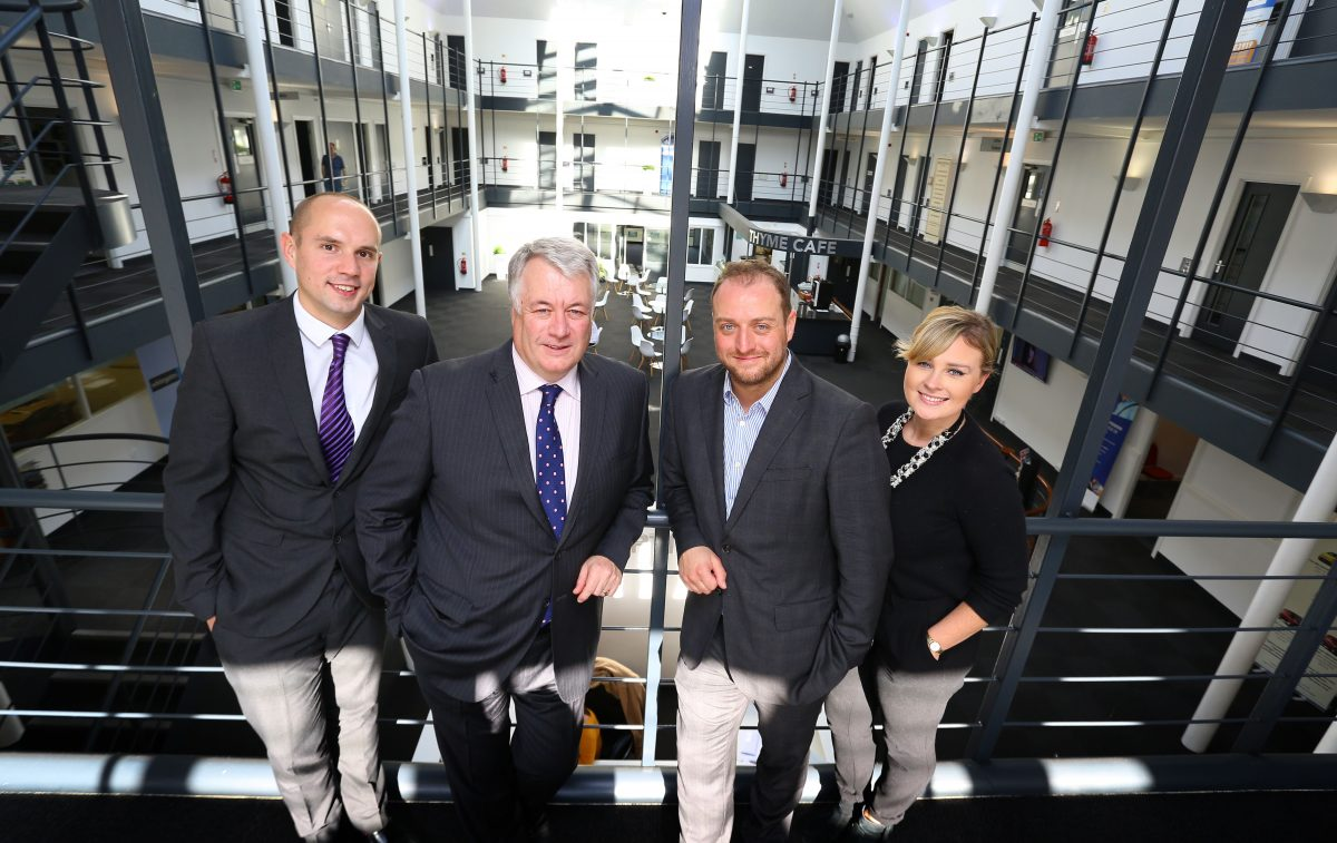 Cenergist warming up for further growth with new home energy efficiency scheme team