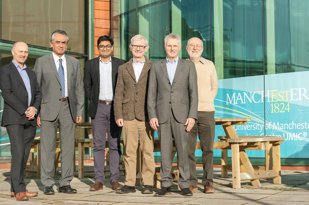 Manchester Imaging Raises £600k to Launch Dental Diagnostic Software
