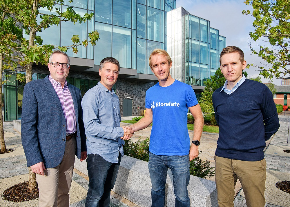 NPIF – Maven Equity Finance and Catapult Ventures, alongside new Manchester Tech Trust angel group, invest £700,000 in Biorelate