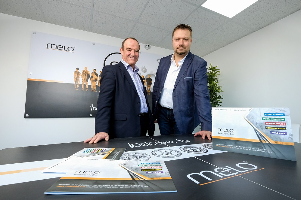 MSIF backs Melo World with £100K of NPIF funding