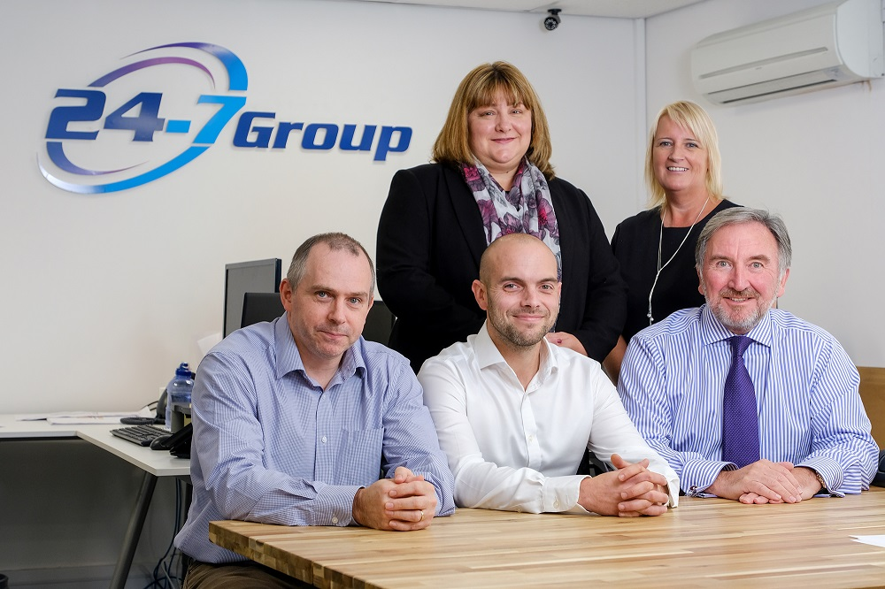 Second loan sparks growth strategy for 24-7 Electrical Group