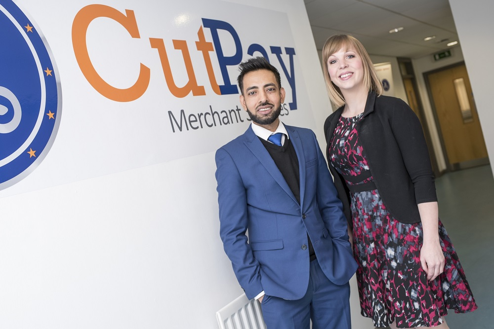 CutPay Merchant Services secures six-figure NPIF – FW Capital investment