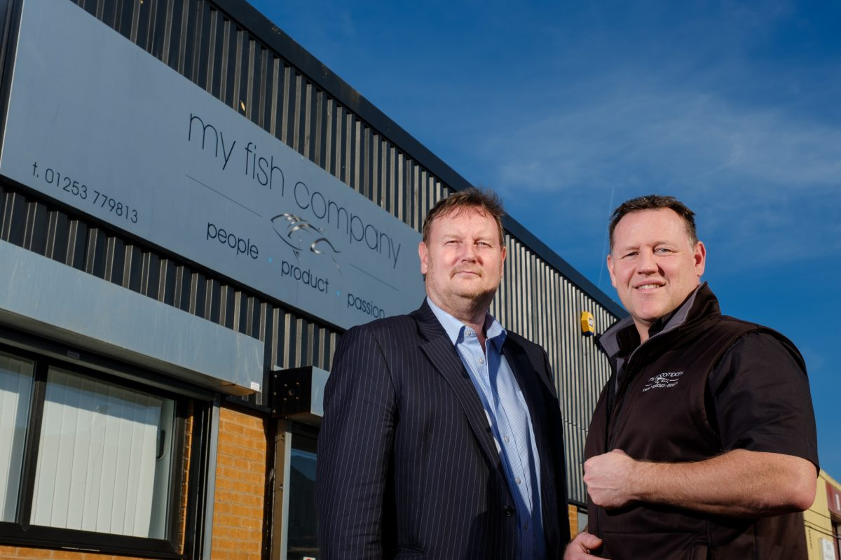 Business going swimmingly thanks to NPIF – FW Capital Investment