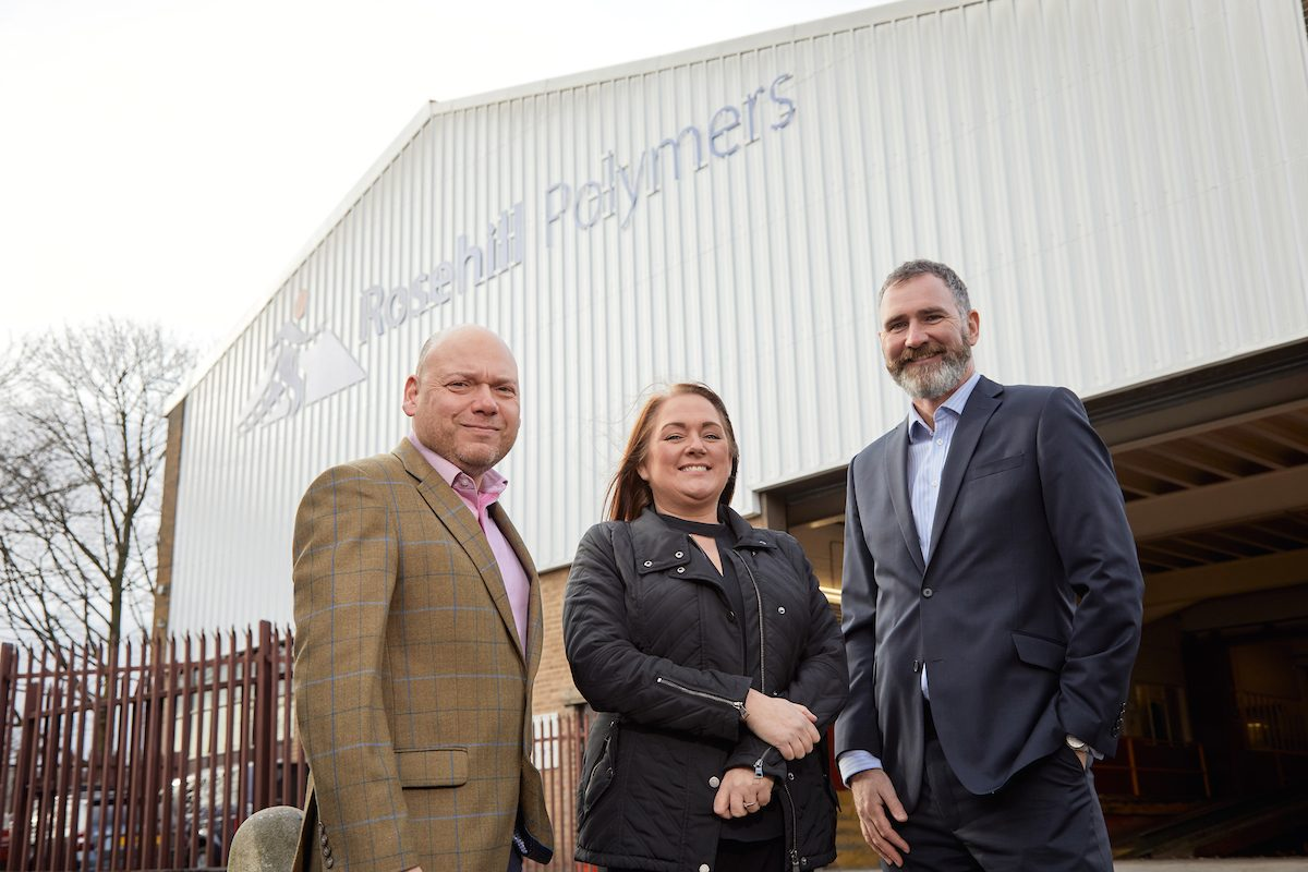 £500k loan helps firm step up production of security barriers