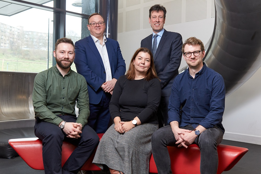 University-industry matchmaker secures £950k investment to boost international growth