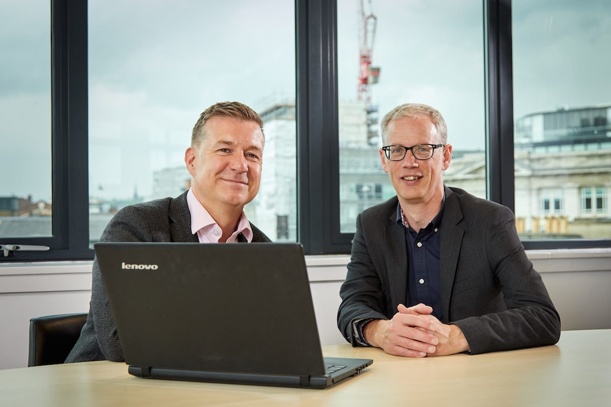 NPIF helps fit-out and maintenance firm to build its client base