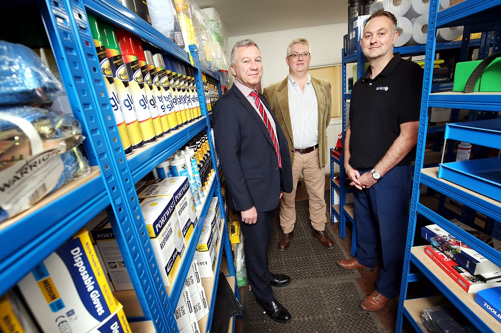 NPIF – FW Capital investment supports Tees Valley jobs