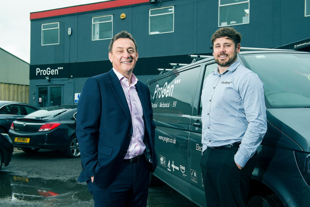 NPIF invests £150,000 in Grimsby-based mechanical supplier
