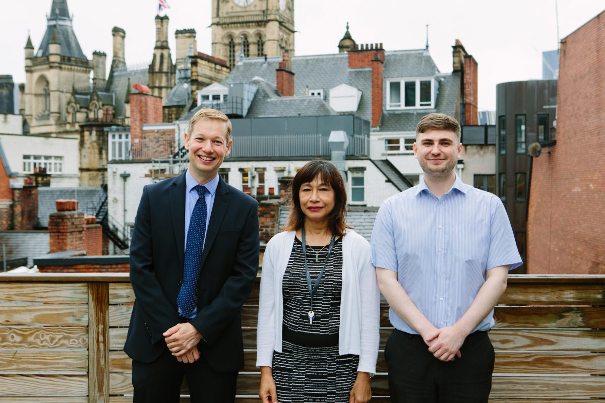 Biramis Management Partners secures NPIF loan to boost further growth in Manchester