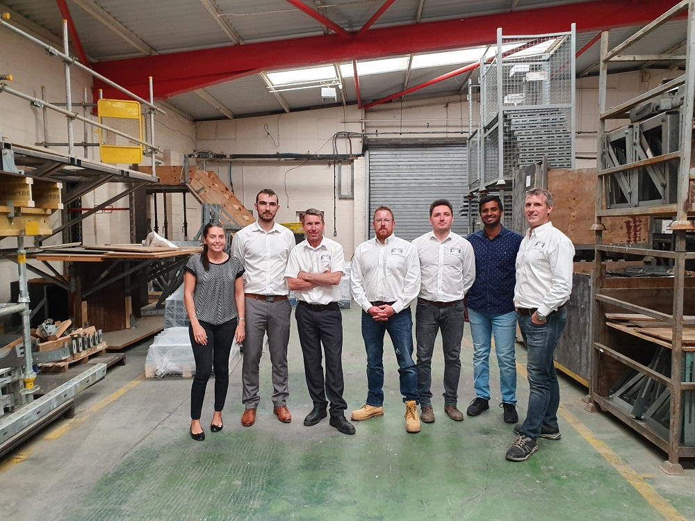 NPIF – Maven invests £1.5 million in Fast Form