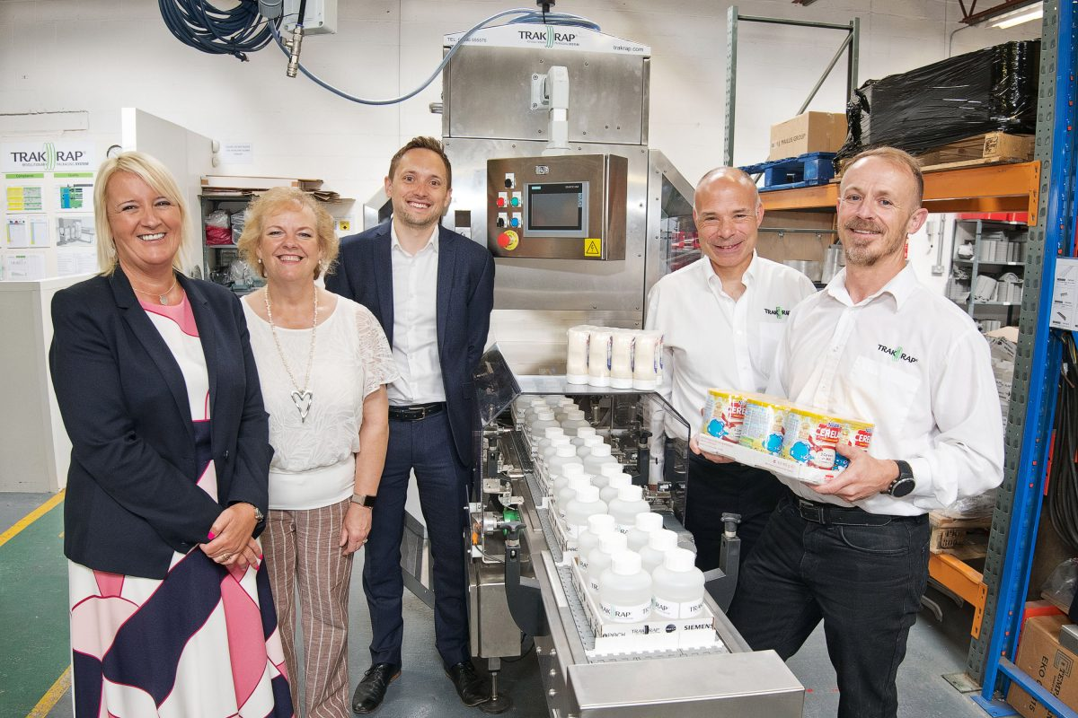 NPIF – Maven celebrates £25 million funding milestone supporting 40 SMEs across the Northern Powerhouse