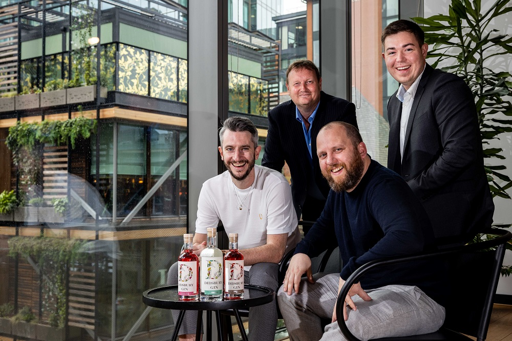 Gin journey continues following NPIF funding boost