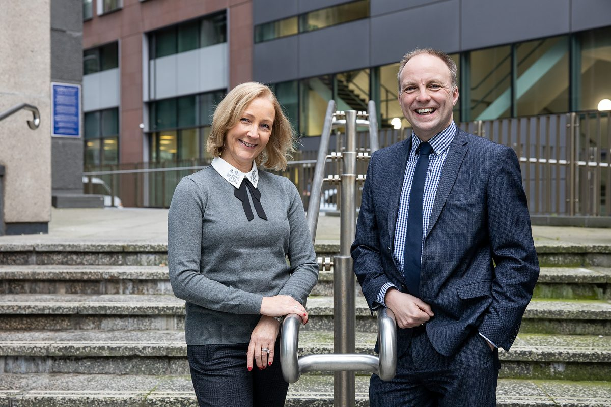 New appointments strengthen FW Capital's North West portfolio management team