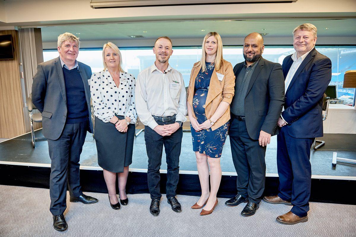 NPIF Breakfast Seminar – Unlocking Lancashire's Potential