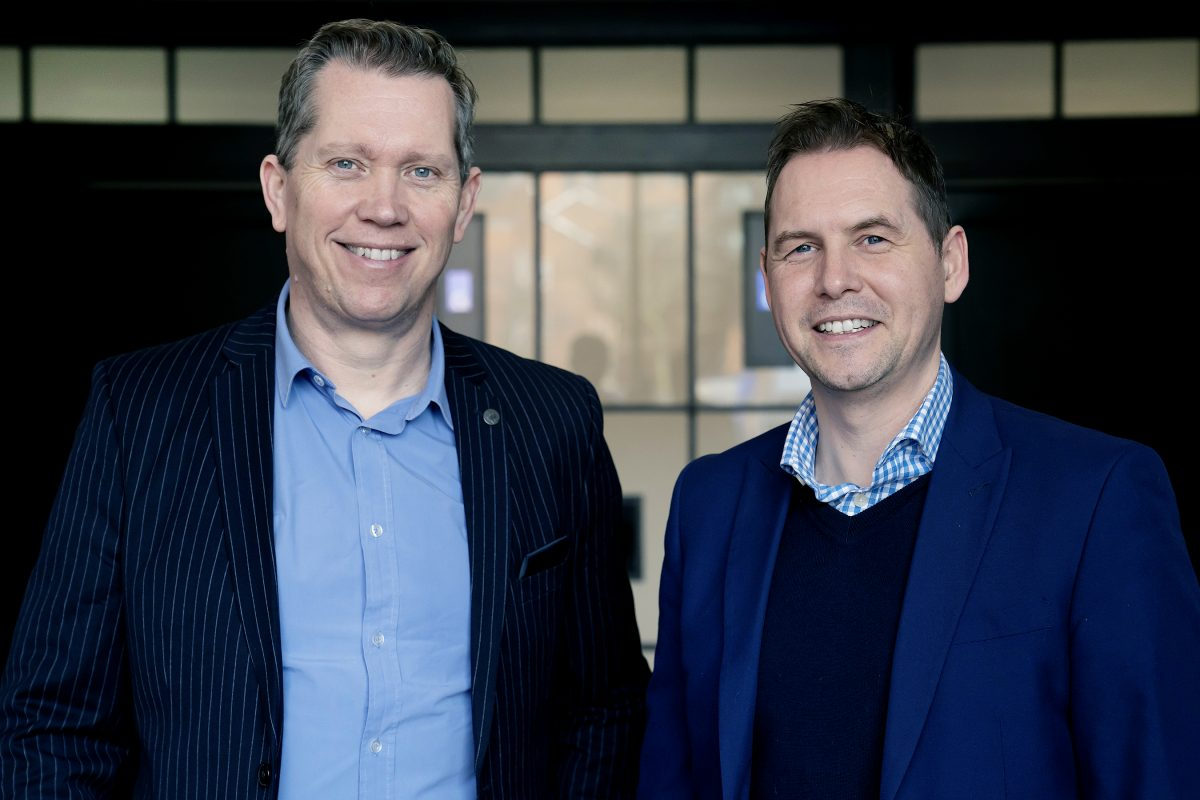 EdTech firm set for further growth with £100,000 NPIF loan