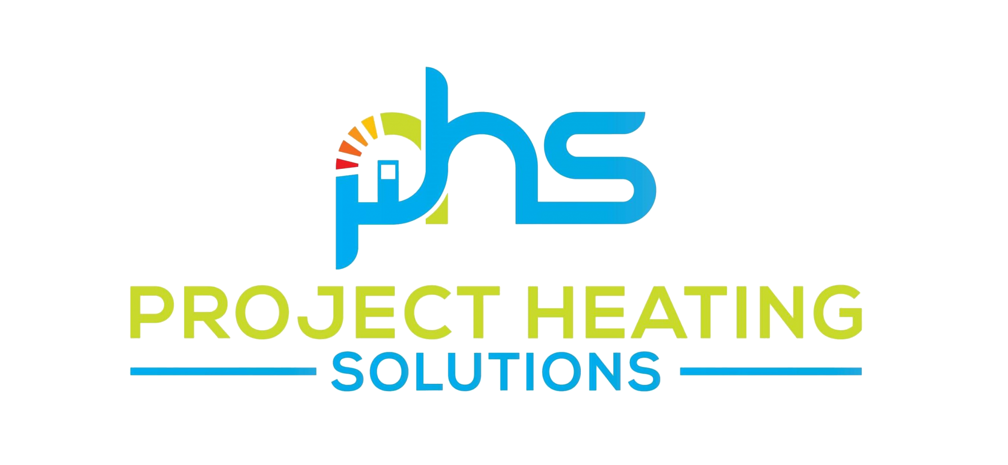 Image of PHS Project heating solutions logo
