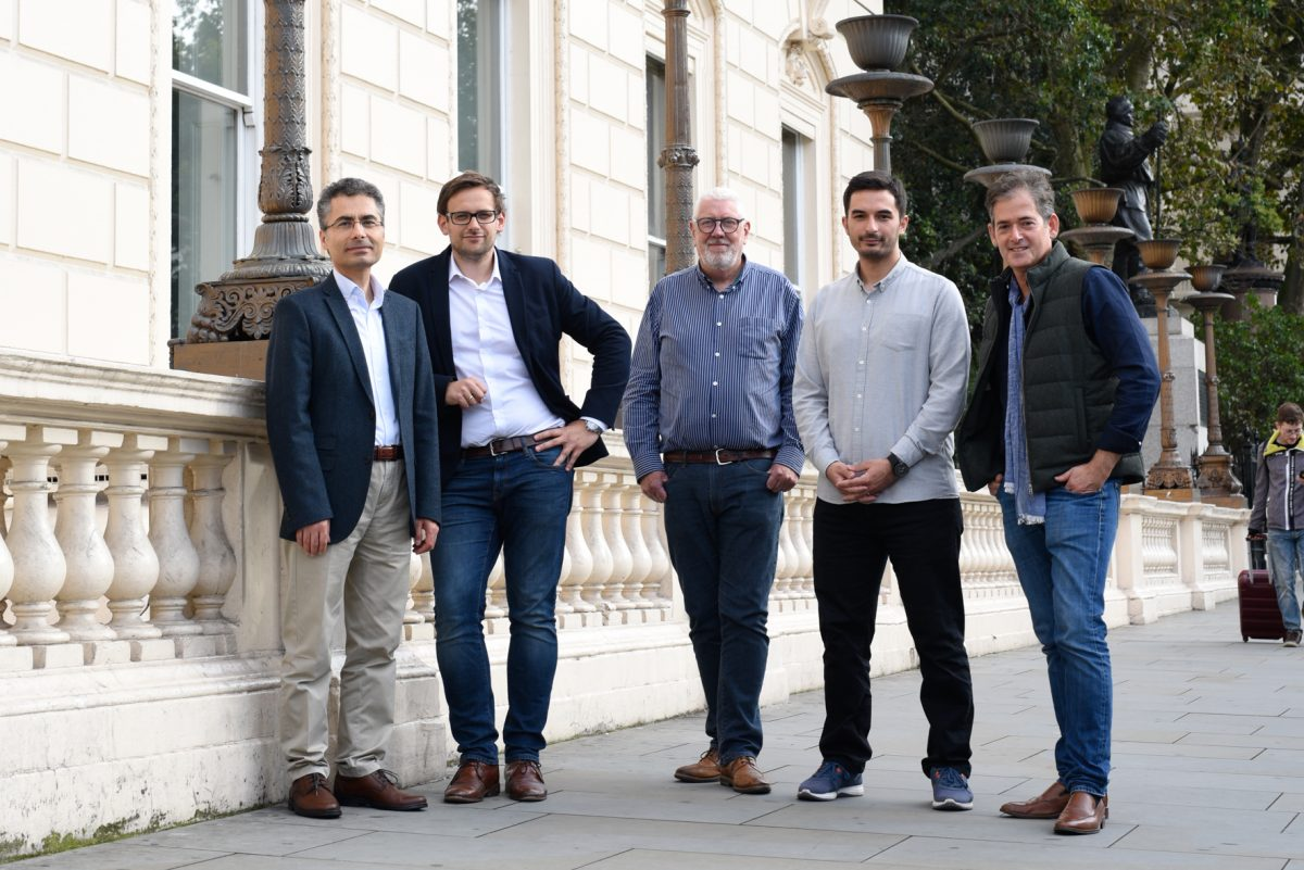 Price optimisation platform raises £650k for growth