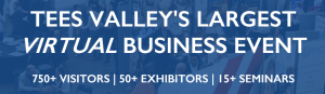 Tees Valley's Largest Business Event